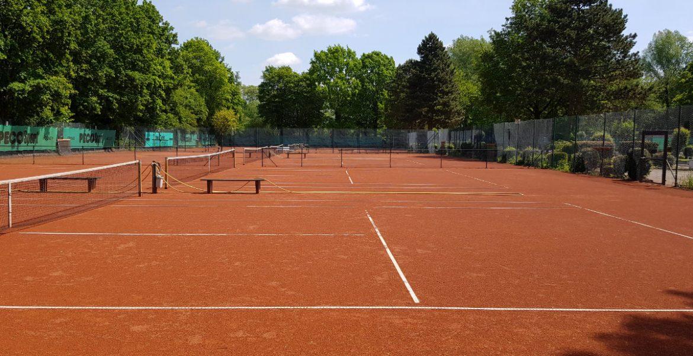 Tennisanlage Bekkamp 54